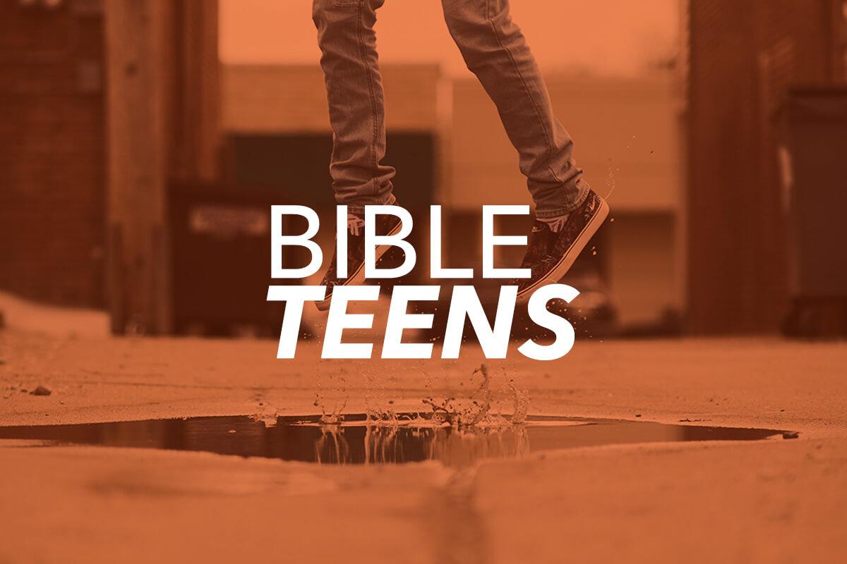 BibleTeens