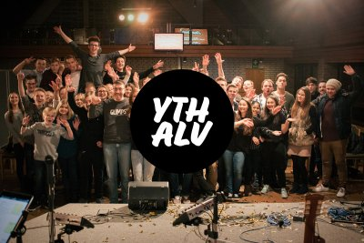 YouthAlive Gruppenbild