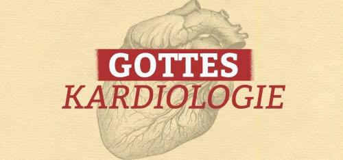 Bild über Predigtreihe Gottes Kardiologie