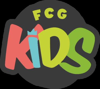 FCG Kids, Logo