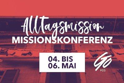 Missionskonferenz 2018
