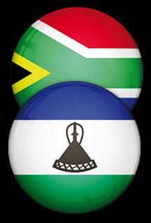 SüdAfrikaUndLesotho