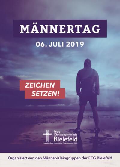 Männertag 2019