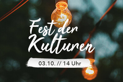 Fest der Kulturen Event