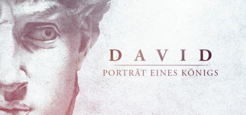 Bild über Predigtreihe David