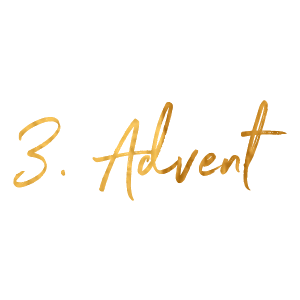 3. Advent Logo