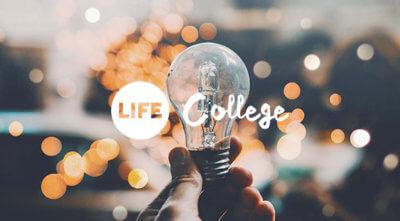 Life College 2019 Next Step