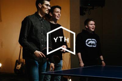 Youth Alive Bielefeld
