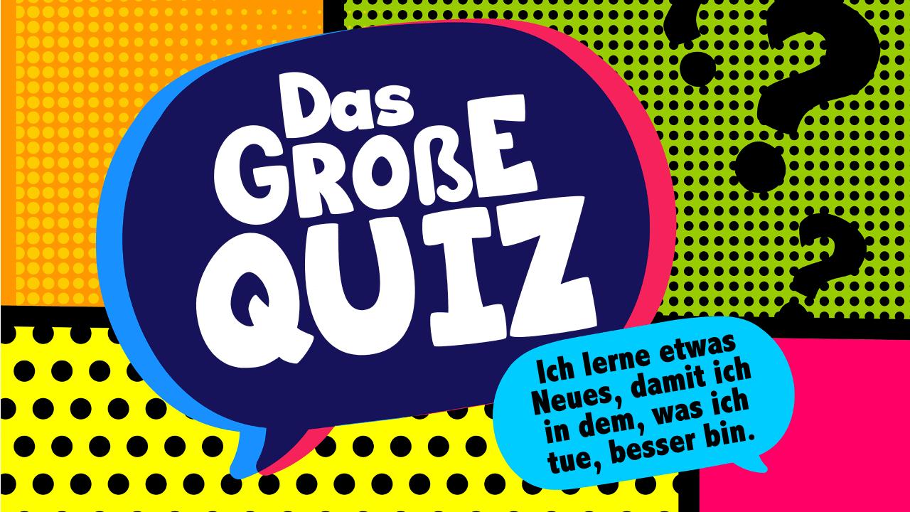 FCG Kids Das große Quiz