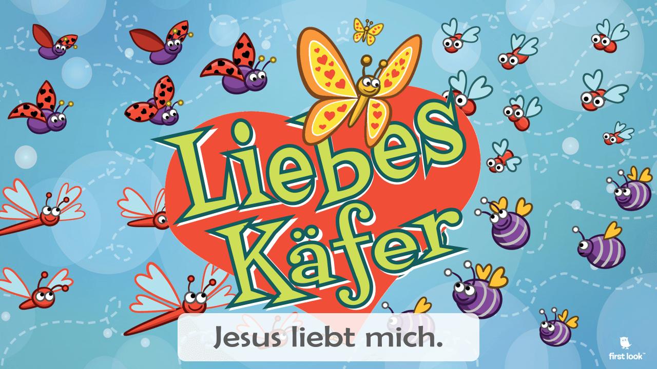 FCG Kids Liebeskäfer