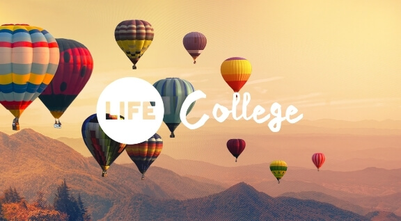 Life College 2019 Next Step
